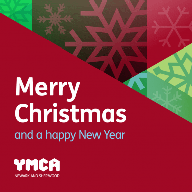 Happy Christmas from YMCA 2020